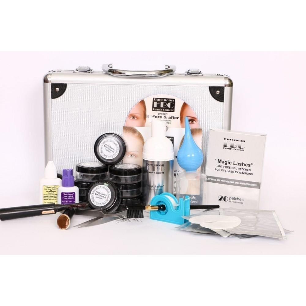 Magic Lashes Pro Kit