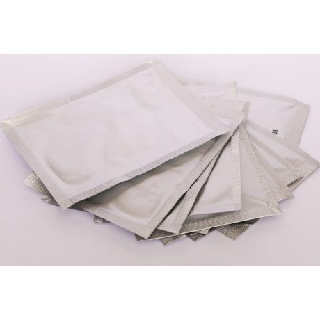 Lint Free Gel Patches with Aloe 20 pcs. (10 pairs)