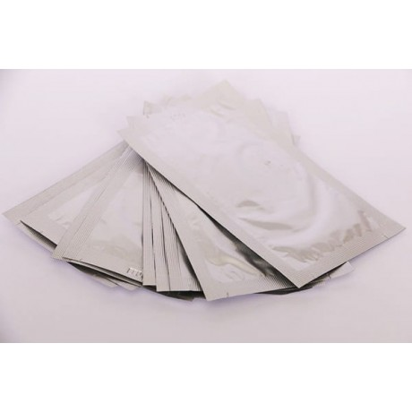 Lint Free Gel Patches with Urethane 20 pcs. (10 pairs)