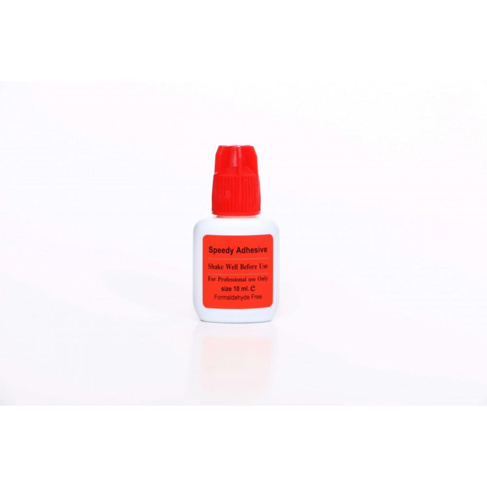 Fast Setting Black Glue 10 ml