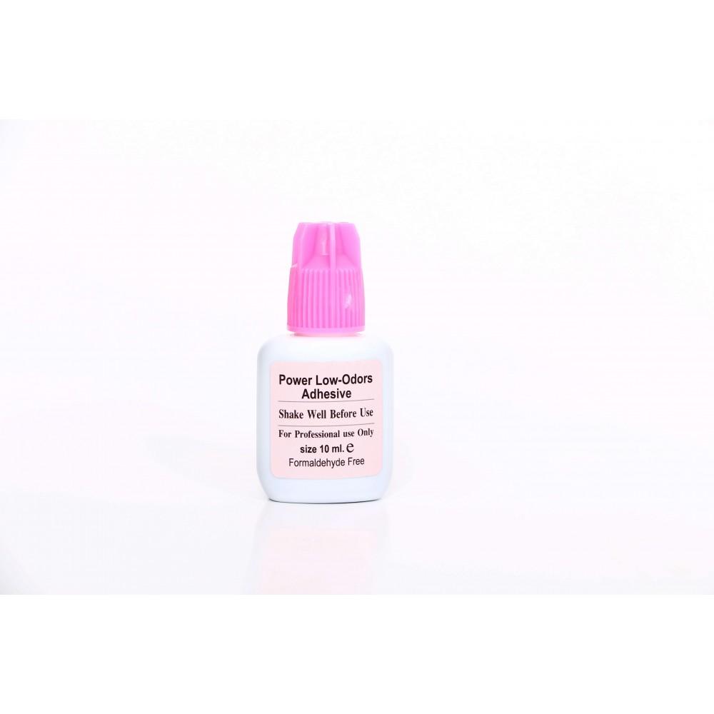 NEW Power Low-odors Glue 10 ml