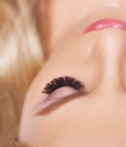 10 Tips for a beautiful eyelash extensions